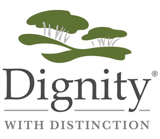 Dignity Funeral services logo